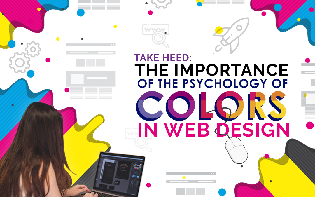 importance of the psychology of colors in web design kkcoc